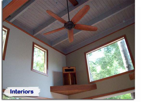 Pacific Coast Painting Amp Waterproofing Interiors Pacific