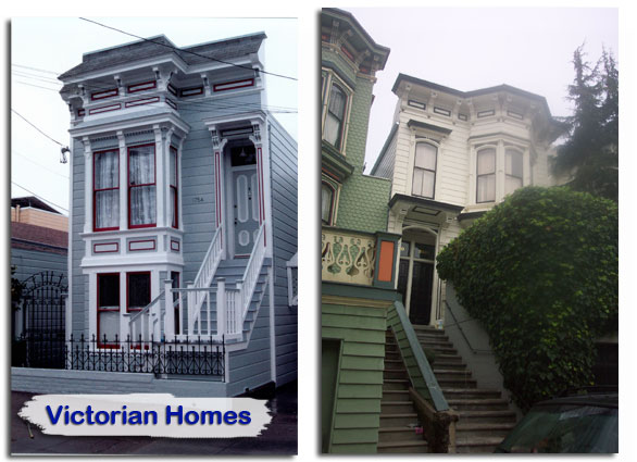 Pacific Coast Painting Amp Waterproofing Victorian Homes
